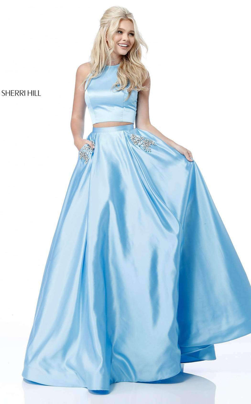 Sherri Hill 51587 Dress