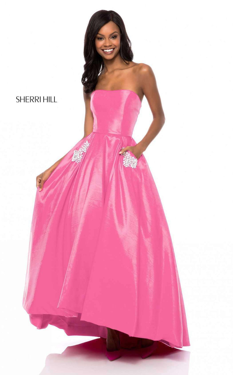 Sherri Hill 51789 Dress