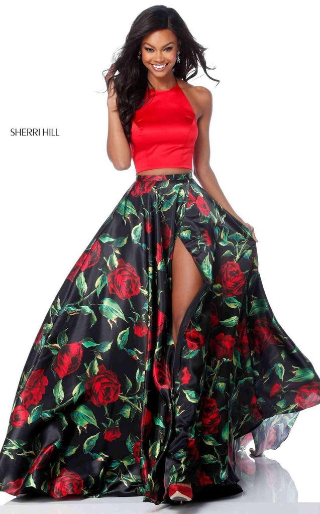 Impressive Sherri Hill Dresses And Gowns Best Prices Sales New