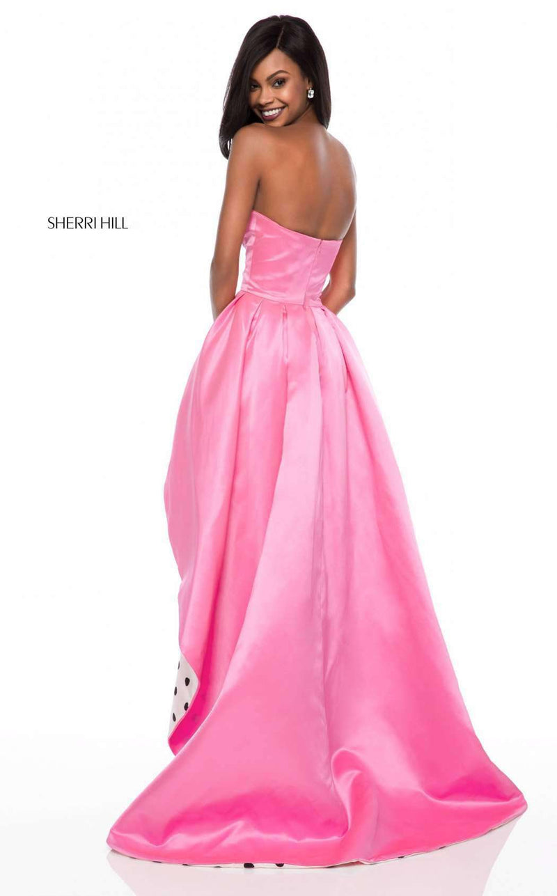 Sherri Hill 52054 Dress