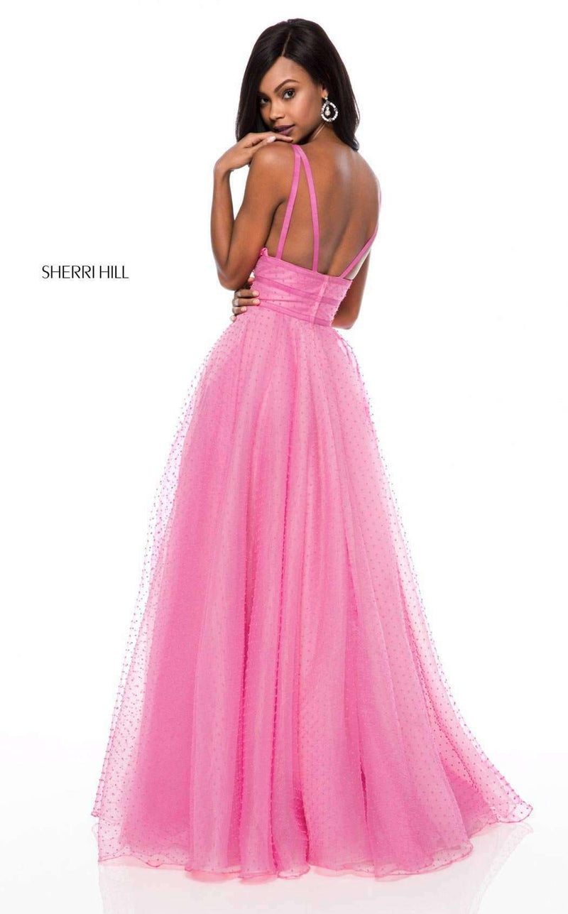 Sherri Hill 52058 Dress