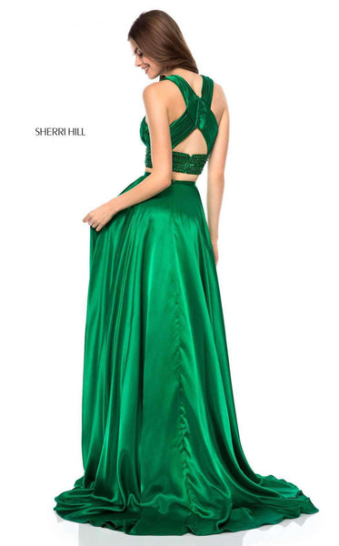 Sherri Hill 52077 Dress