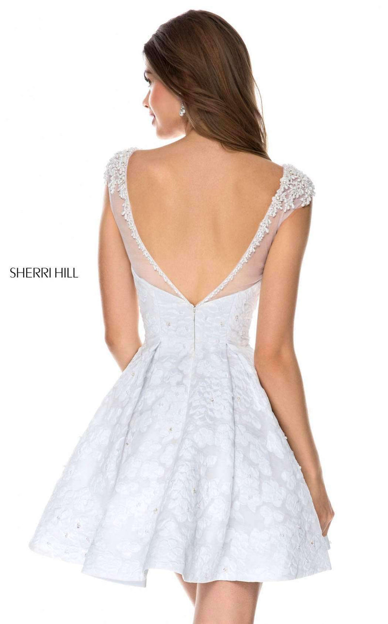 Sherri Hill 52078 Dress