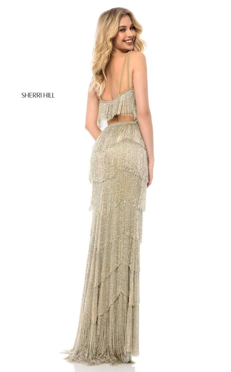 Sherri Hill 52081 Dress