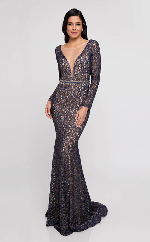 e72edeacf850f Terani Couture Dresses | Dramatic Evening Gowns by Terani Online