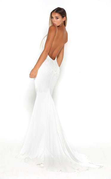 Portia and Scarlett Valentina Gown Dress