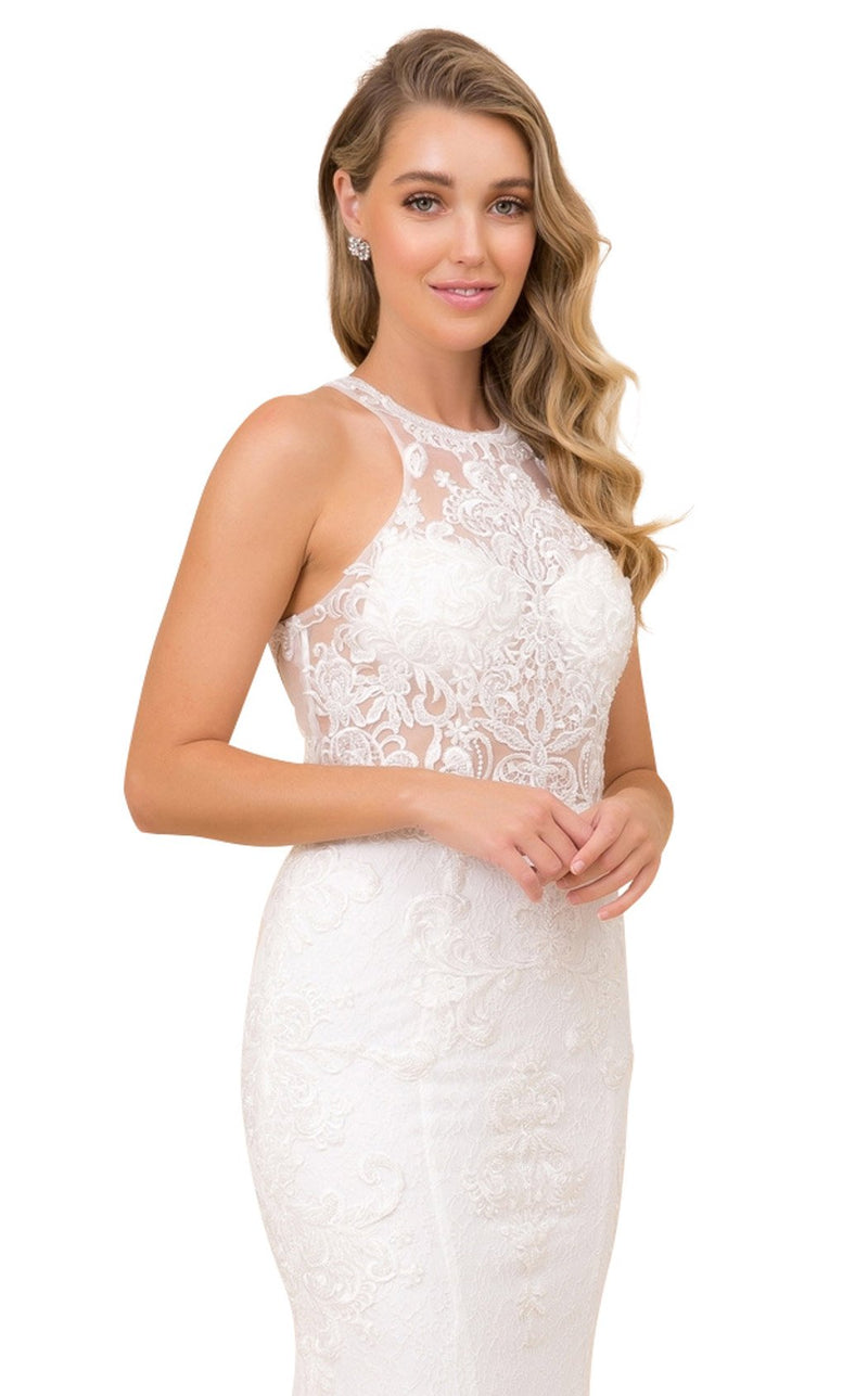 Nox Anabel W901 Dress White