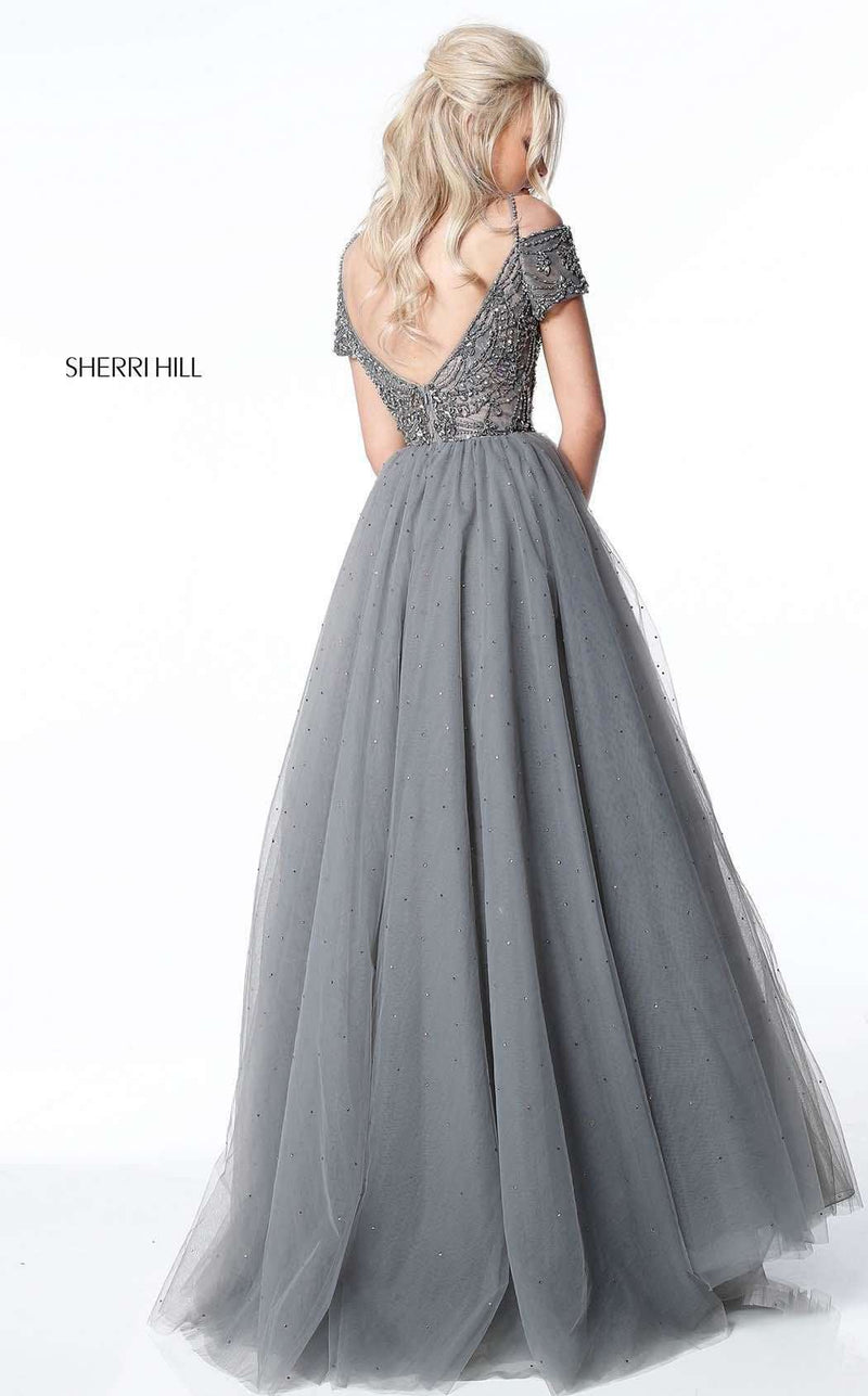 Sherri Hill 51450 Dress