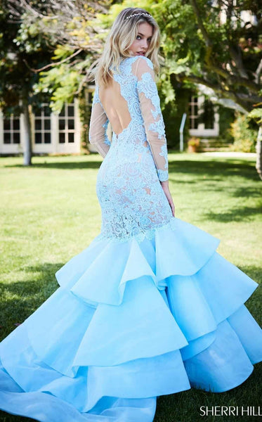 Sherri Hill 52044 Dress