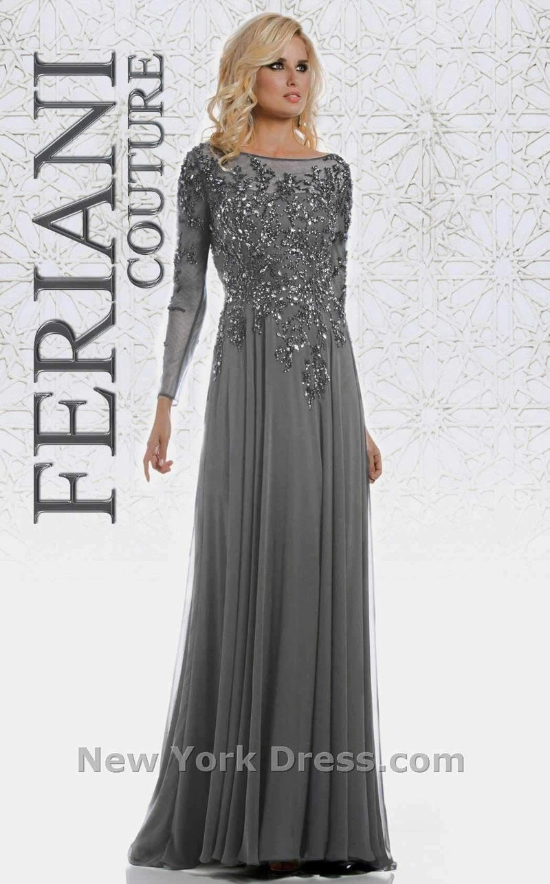 Feriani 26145CL Dress