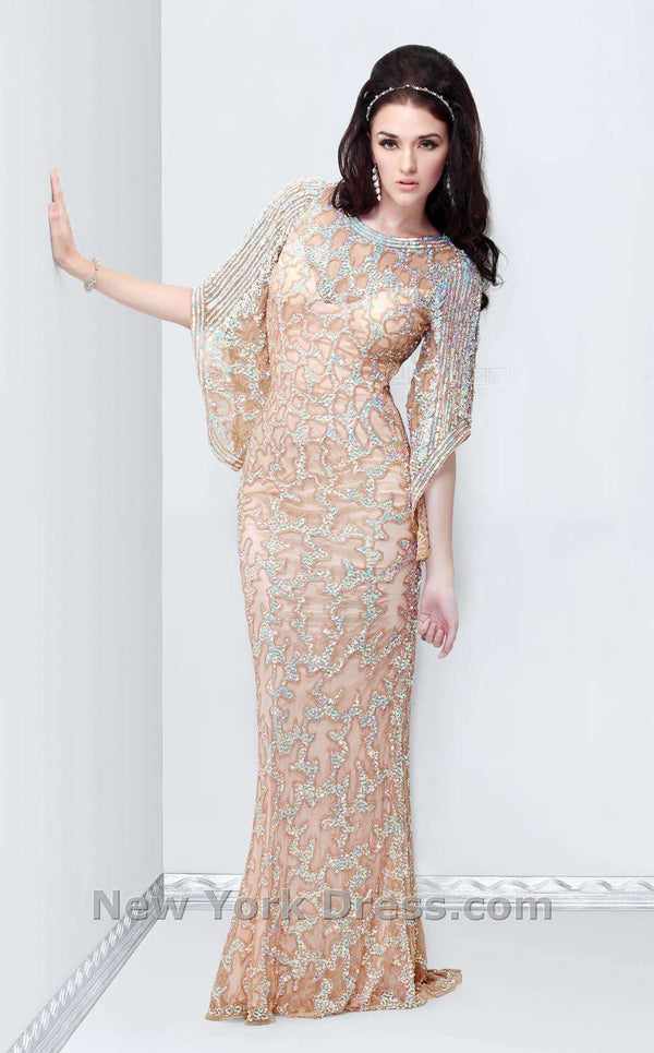 Primavera Couture 9713 Dress