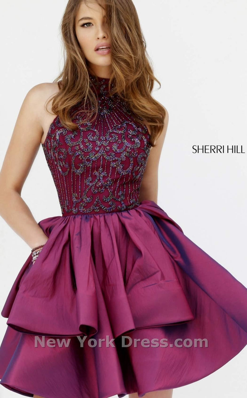 Sherri Hill 32338CL Dress