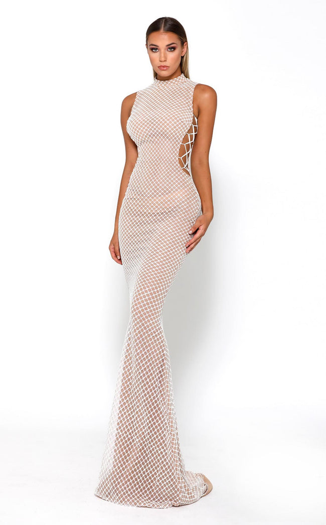 Portia and Scarlett Zachery Gown Dress