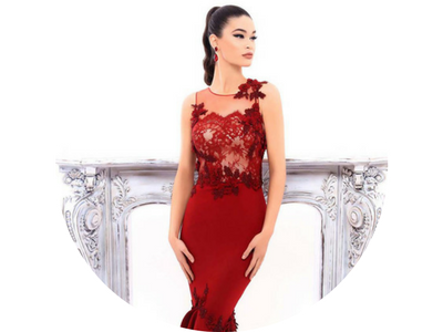 The best place to buy Evening Dresses, Wedding Guest and MOB Dresses ...