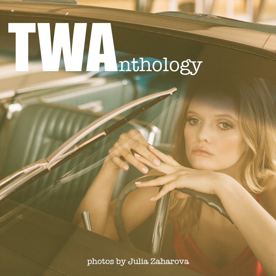 TWAnthology by Julia Zaharova