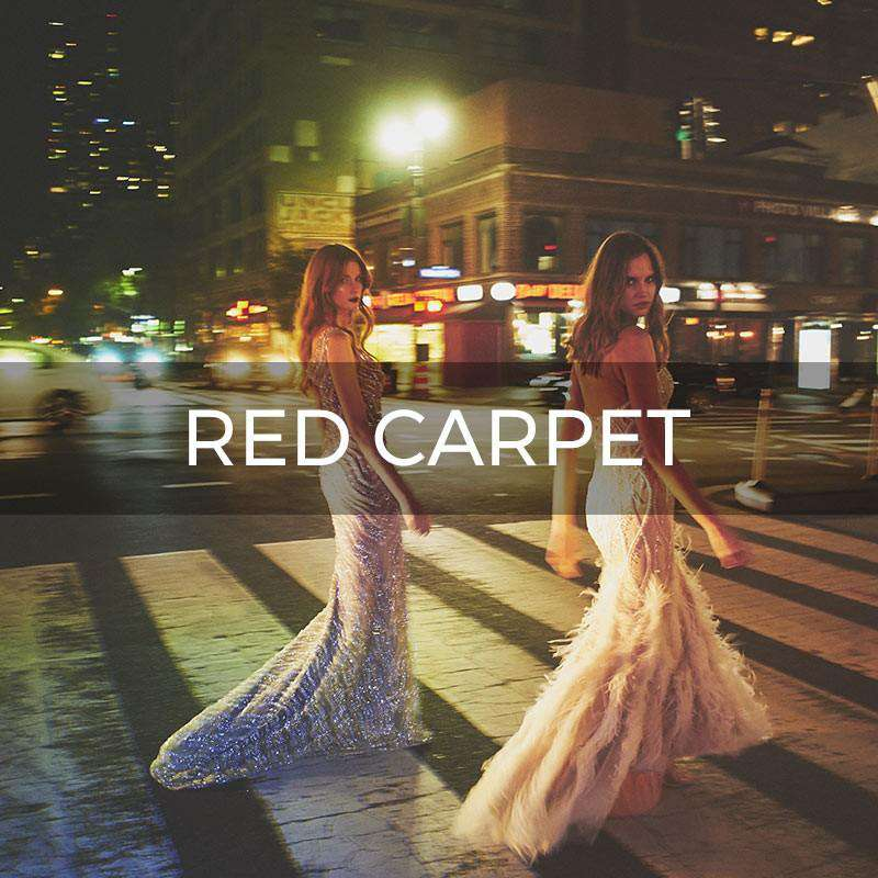 Red Carpet Dresses