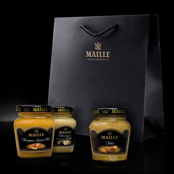 maille spiced mustard