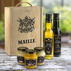 maille woodland vinaigrette collection