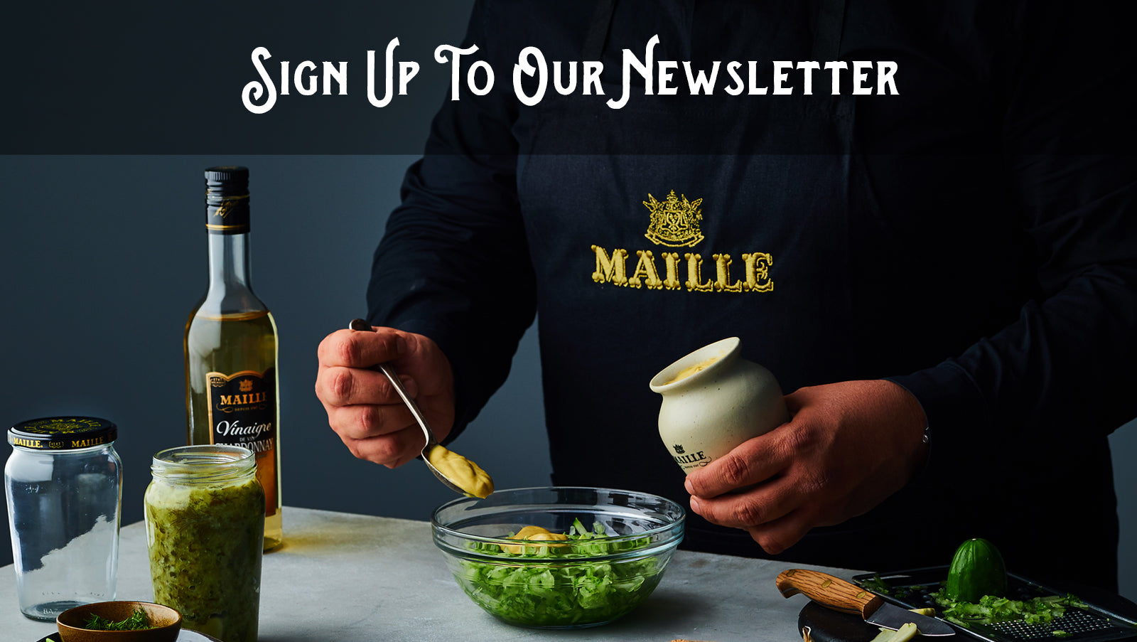 maille, mustard, tower of London food festival