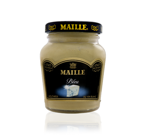 Maille Blue Cheese and White Wine Mustard