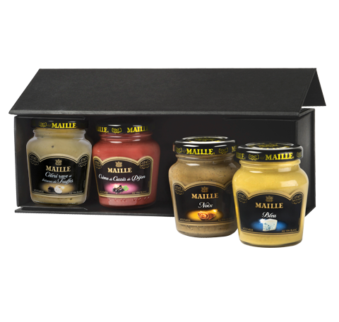 Discovery Mustard Collection