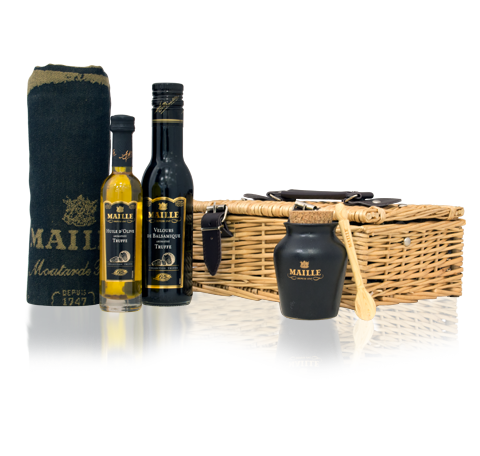 GB100164UK-Maille-Taste-of-truffle-mini-hamper-front