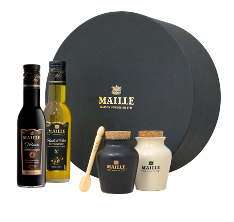Maille Favourites Giftbox