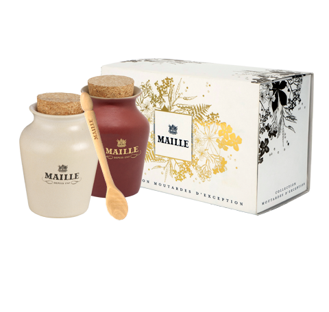 Maille Barbecue Bundle – Intense and Aromatic