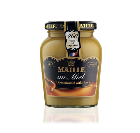 Maille Honey Dijon Mustard, 230g