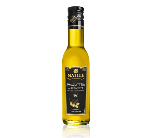 Maille Extra Virgin Olive Oil from Provence AOC, 250ml