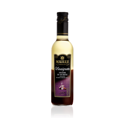 Maille Shallot, Red Onion and Red Wine Vinaigrette, 360ml