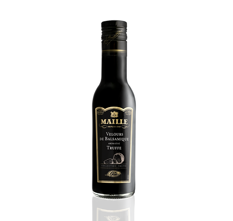 Maille Balsamic Vinegar Glaze with Truffle Flavour, 250ml