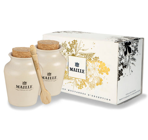 Maille Barbecue Bundle – Soft and Subtle
