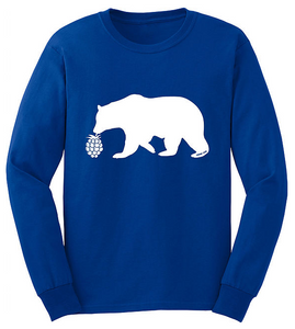 Boys Bear Fruit Sweatshirt