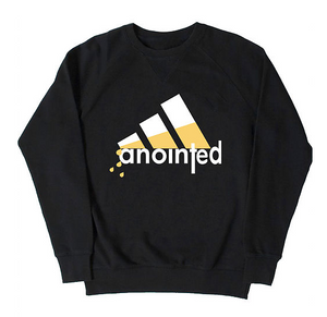 Anointed Sweatshirt