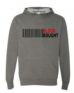 Blood Bought Hoodie