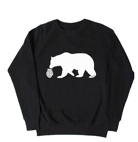 Bear Fruit Sweatshirt