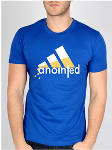 Anointed tee