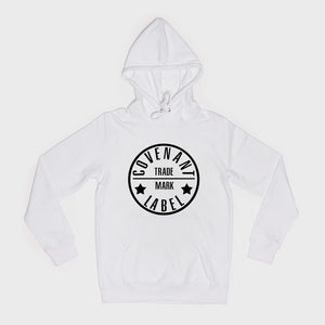 Classic Covenant Label Hoodie