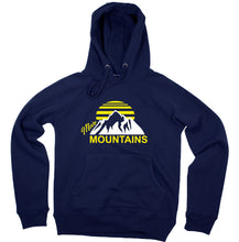Move Mountains Hoodie