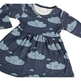 I Love Rainy Days Dress [NEW, Ready To Ship!]