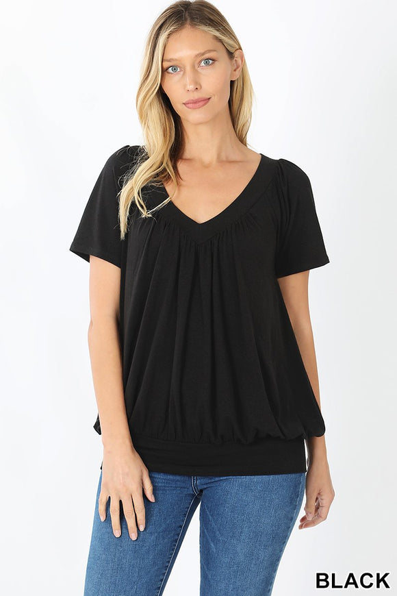 Day Dreaming Top in Black