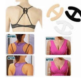 The Bra Buckle - Convert Your Bra To A Racerback Style