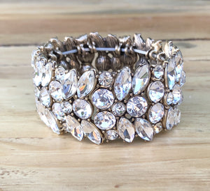 Carmen Statement Bracelet