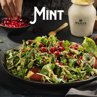 Maille, recipe, mint