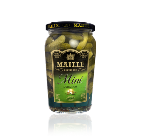 Cornichon Mini L'Original, 400g
