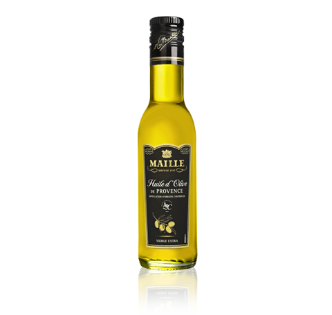 huile olive maille