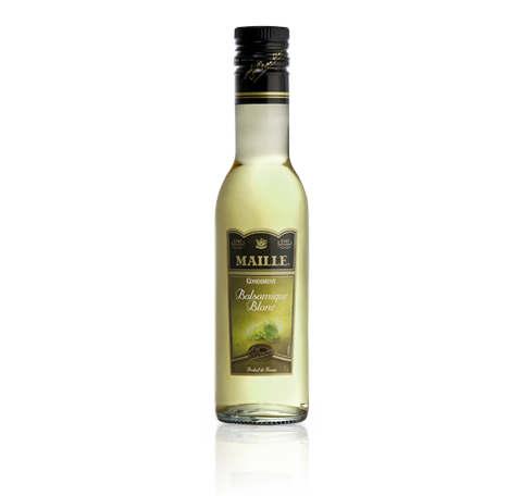 Condiment balsamique blanc, 250ml