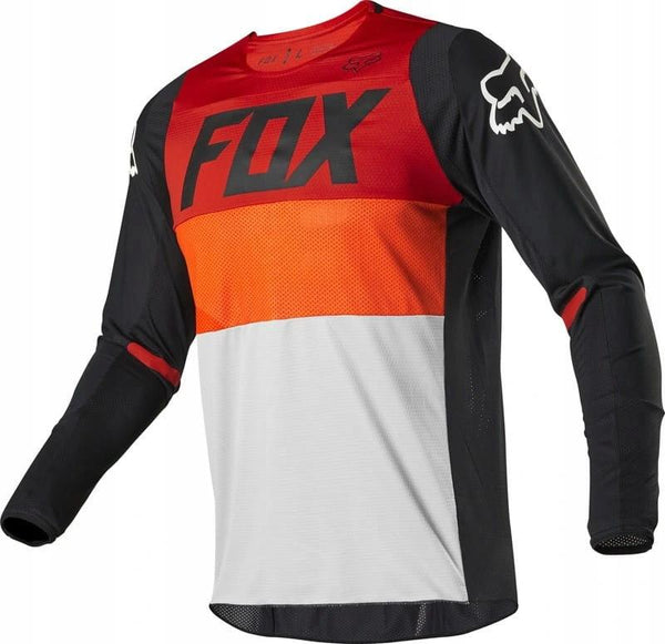 Camisa Fox 360 Bann Lite Grey - G Camisa Fox