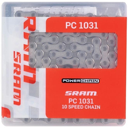 Corrente Sram PC-1031 - 114 ELOS - Bike Village